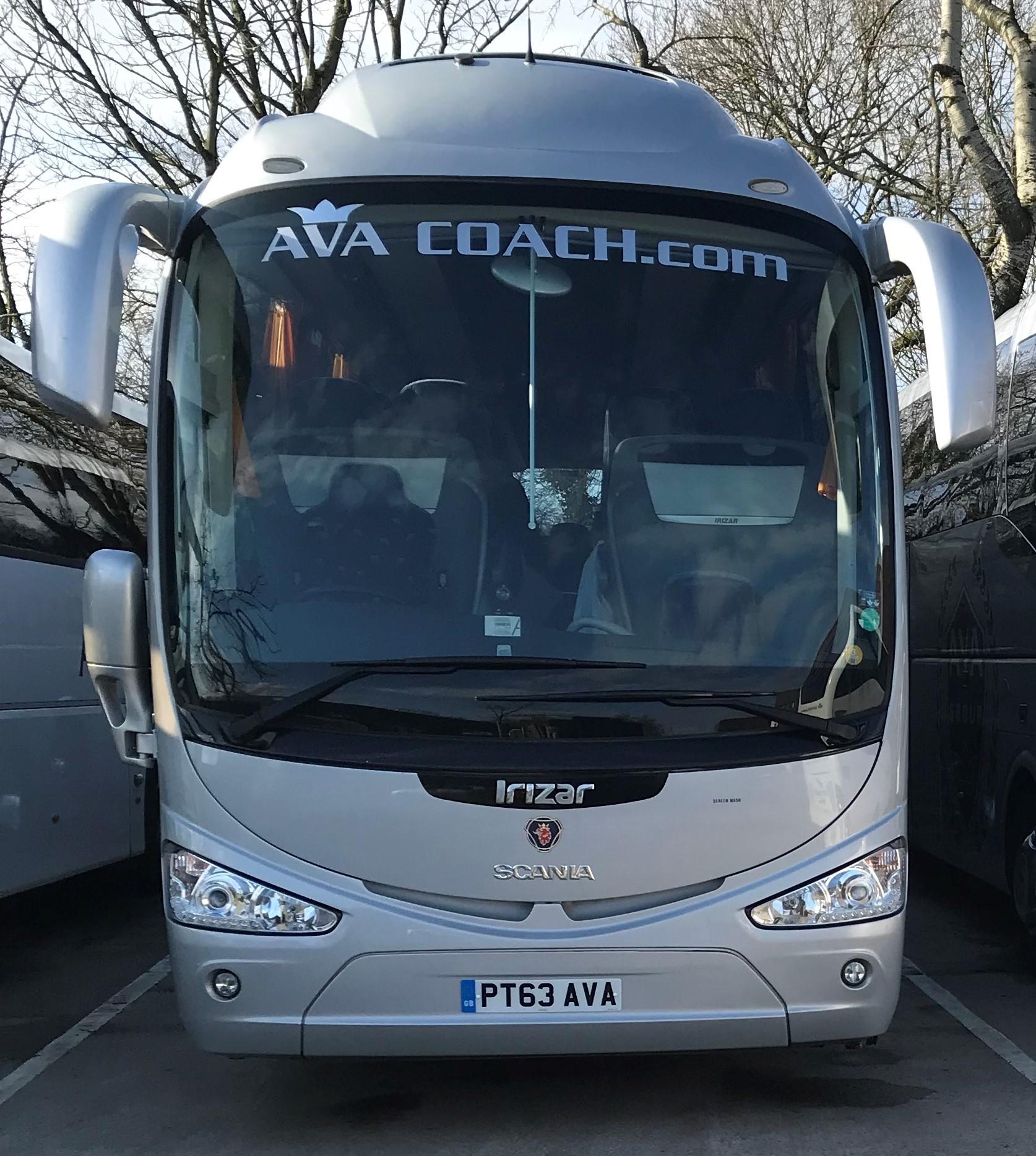 PT63 AVA