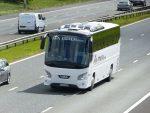 coach PT64 AVA motorway