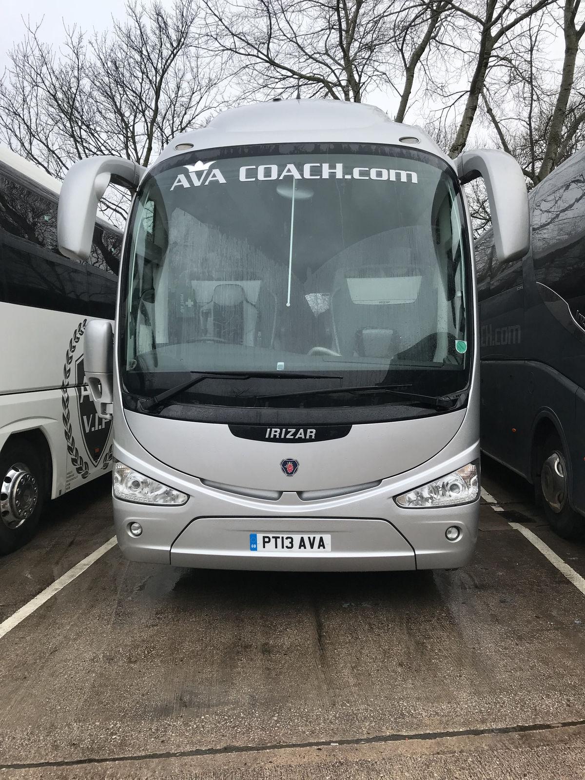 coach PT13 AVA