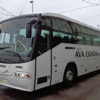coach P500 AVA