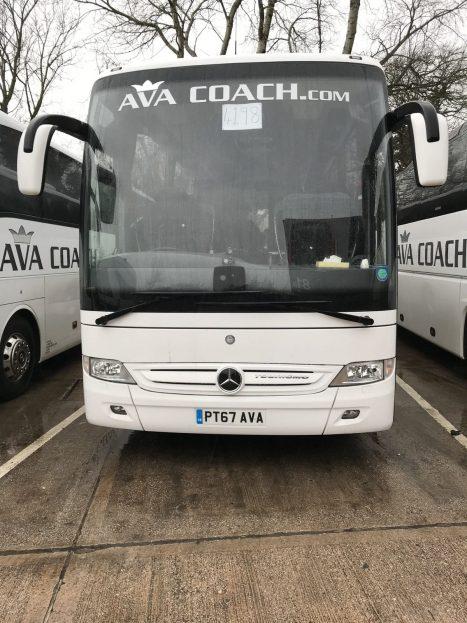 coach PT67 AVA