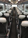 coach PT16 AVA interior