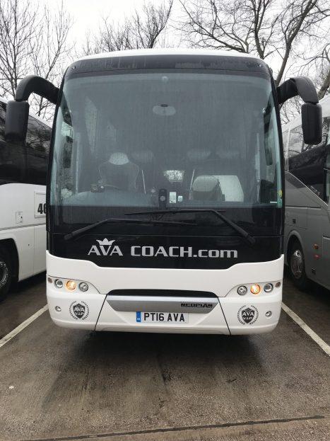 coach PT16 AVA