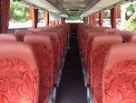 coach PT64 AVA interior