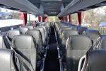 coach interior PT65 AVA