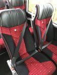 coach PT18 AVA seats