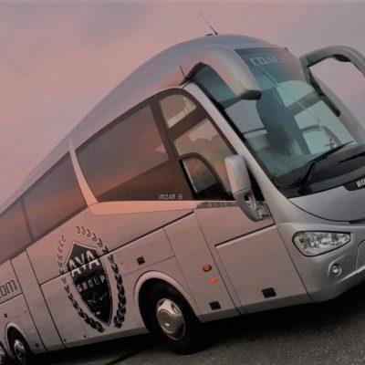 coach WD13 KPY sunset