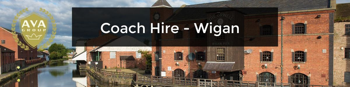 coach hire wigan