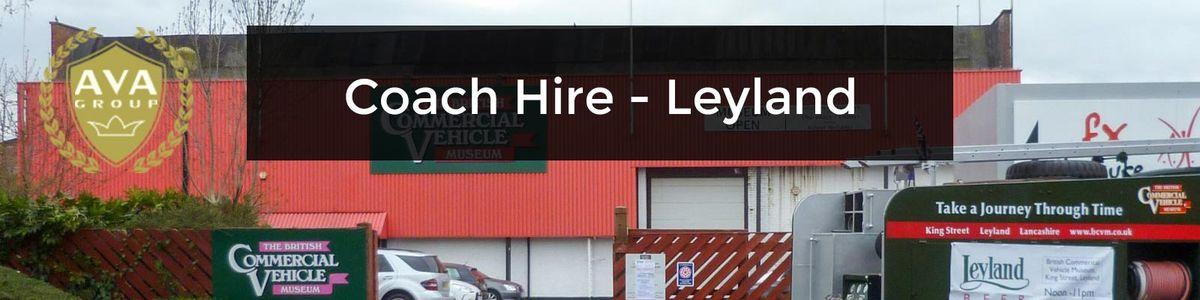 coach holidays leyland