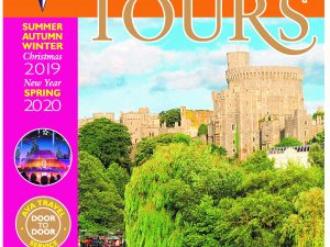 Our New Avatravel Brochure is being printed