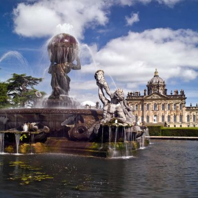 ****** Castle Howard****** 26th May 2019